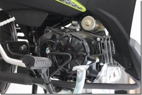 suzuki shooter engine 1