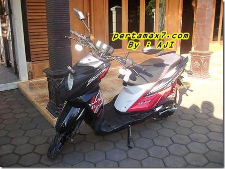 X-Ride 1 (Small)