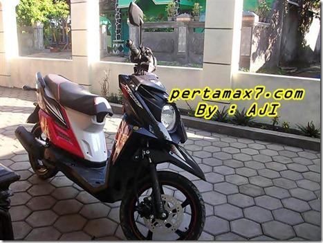 X-ride 2 (Small)