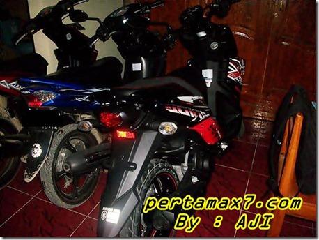 X-Ride 3 (Small)