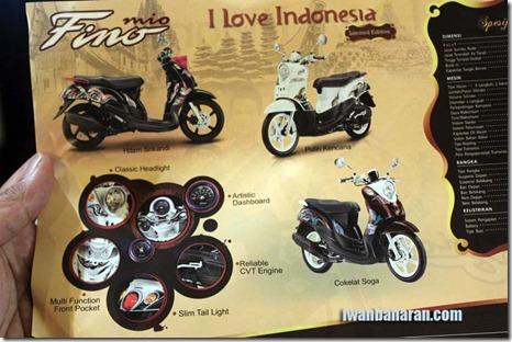 yamaha mio fino cinta indonesia