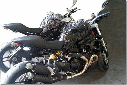 ducati monster 1198 2014 b