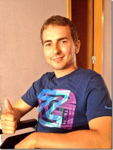 jorge lorenzo back to assen (Small)