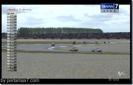 moto2 assen 2013