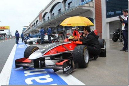 Rio-Haryanto-Agoes-Rudian GP2