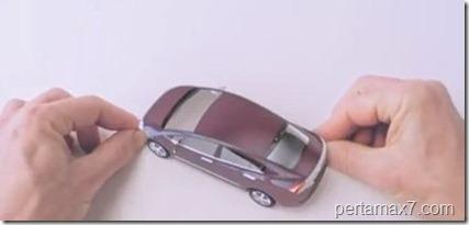 honda hidrogen car