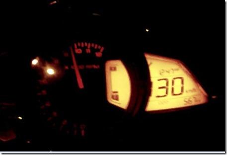 top speed kawasaki bajaj pulsar 200ns indonesia
