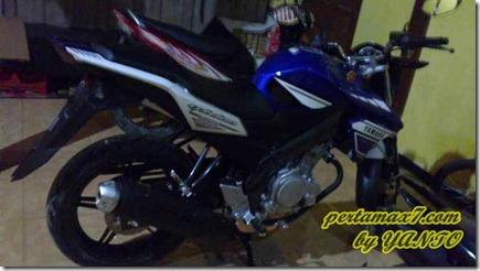 yamaha new vixion lightning livery motogp 1