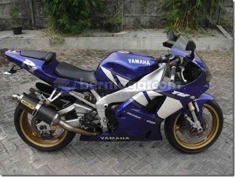 yamaha r1 2002 a