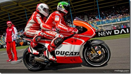 ducati double seater (Small)