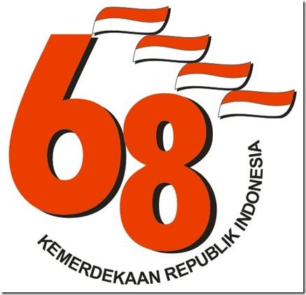 hut RI ke 68