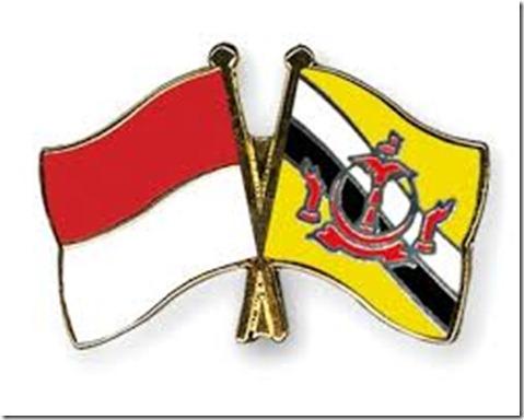 Indonesia Brunai