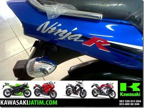 kawasaki ninja 150 R blue dongker 3 (Small)