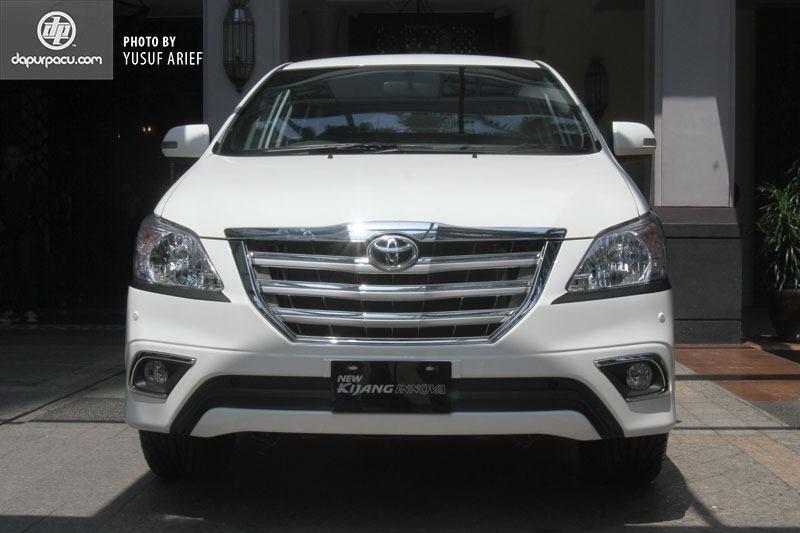 Harga Rp 280 - 425 Juta, Ini Toyota All New Kijang Innova 2016 ...