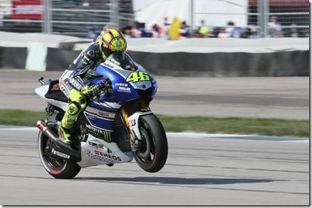 yamaha m1 valentino rossi indy 1 (Small)