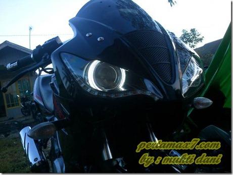 yamaha viixon fairing minerva 150 vx 6