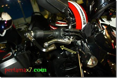 brake protector honda CB150R