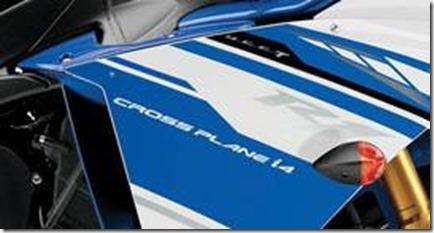Yamaha YZF-R1 2014 28