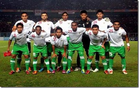 indonesia ISG