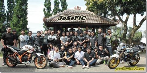 JOSEFIC
