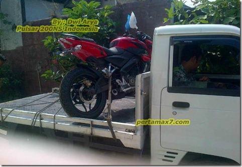 P200NS indonesia 2