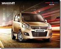 suzuki wagon R 2