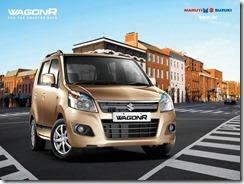 suzuki wagon R 4