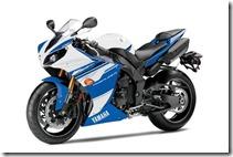 Yamaha YZF-R1 2014 27