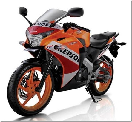 all new honda CBR150R REPSOL (Small)