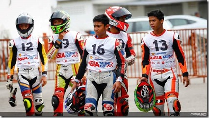 asia cup talent rider (Small)