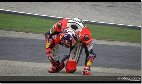 bradl crash