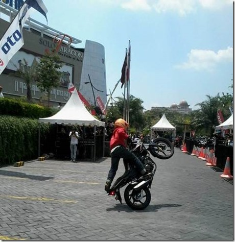 free style cb150r (Small)