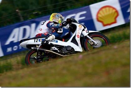honda supra x 125 helm in racing edition 1 (Small)