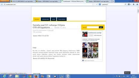 iwanbanaran.com welkom back