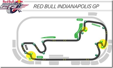 layout indianapolis