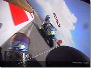 On Board Camera MotoGP