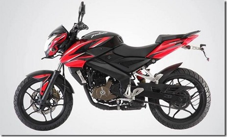 Bajaj-Pulsar-Red-Colour