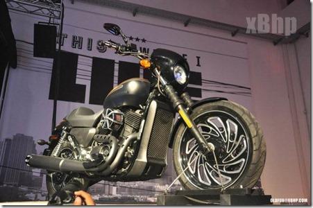 Harley 500 & 750 LaunchDSC_7085-006