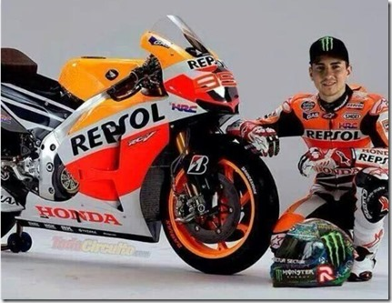 lorenzo goes to honda 2015