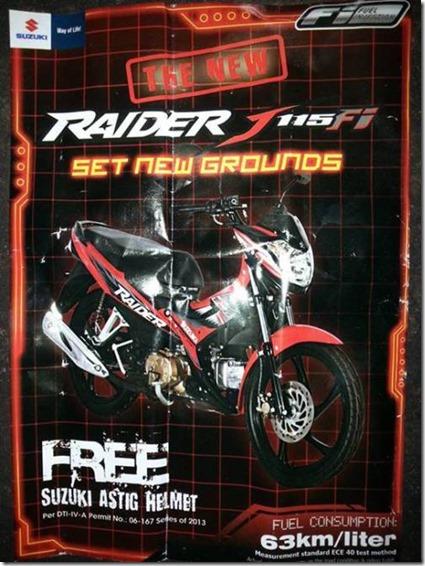 suzuki raider-j115-brochure