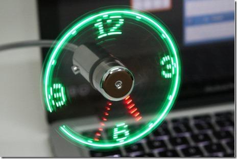 USB-LED-Fan-Clock2