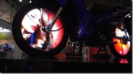 wheelies video on the wheels 1