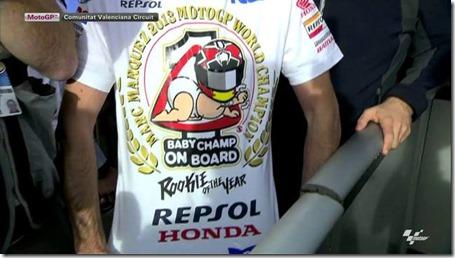 winner marquez motogp 2013