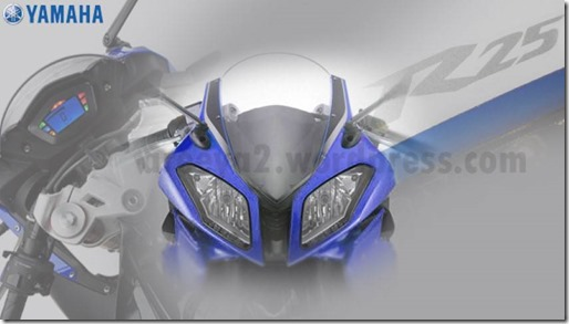 yamaha r25 spied (Small)