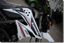 D-Tracker stripe