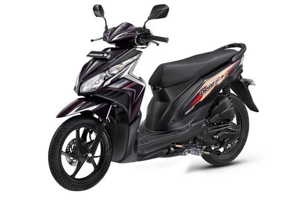 Dijual Honda Vario | Harga Honda Vario Carmudi Indonesia