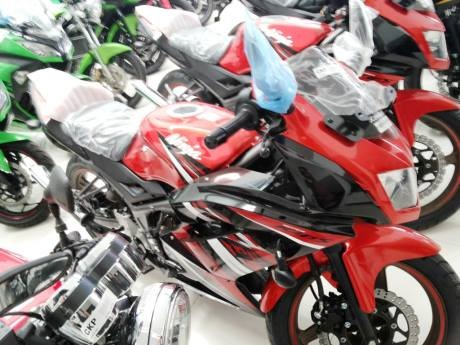 Nafas Kawasaki Ninja 150 2t Masih Panjang Pertamax7com