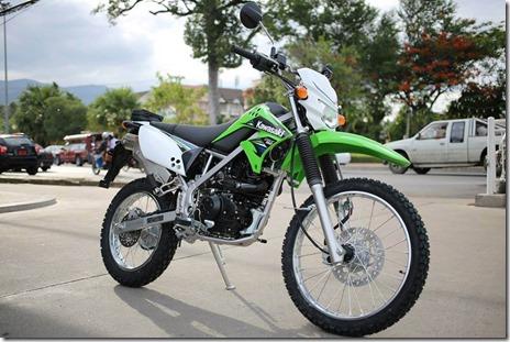 KLX150X