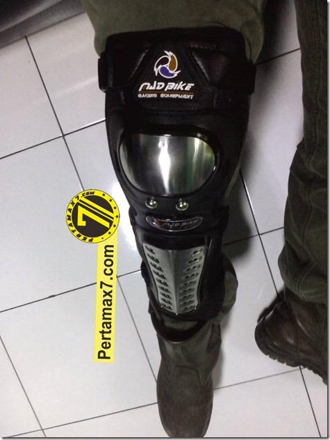 knee protector mad biker