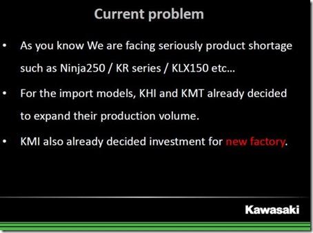 market share kawasaki klx150s indonesia